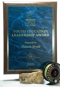 2008 Youth Award