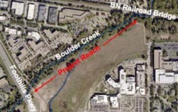 Bldr Creek project 2016